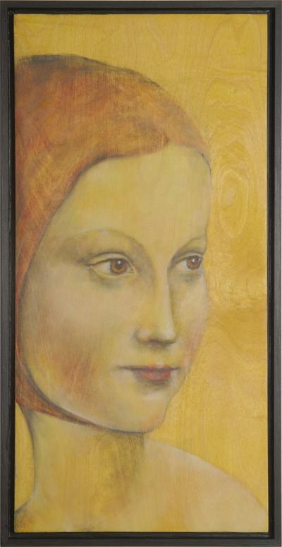 La Donna gialla