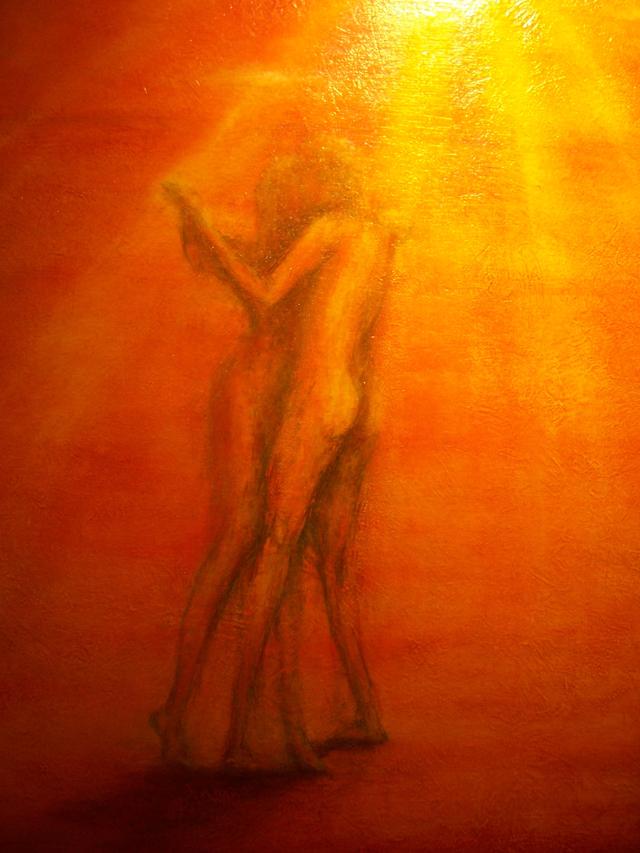 Der ewige Tanz