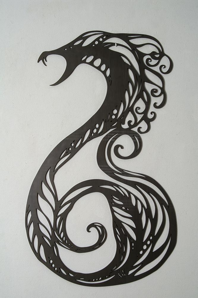 Snake – Drachenschlange